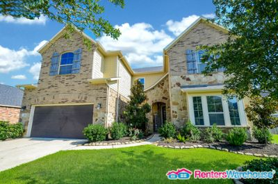 Grandeur 5/4.5 Home in Cypress-Tomball Aval Sept 1st