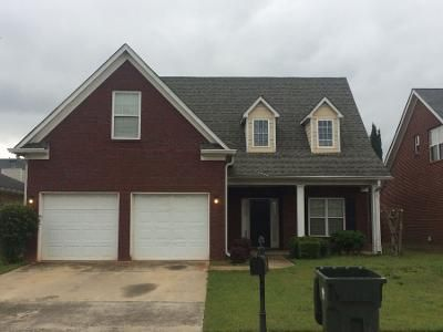 3 Bed 2 Bath Preforeclosure Property in Macon, GA 31216 - Sweetgum Way