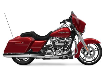 2018 Harley-Davidson Street Glide Touring Motorcycles Waterford, MI