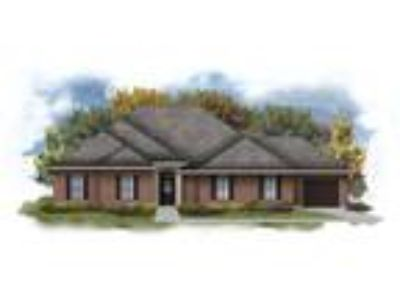 New Construction at 9557 CAMBERWELL DR, by DSLD Homes - Alabama