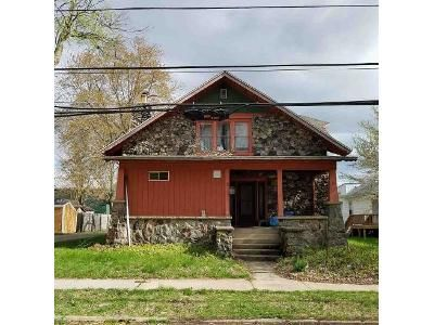 3 Bed 1.5 Bath Foreclosure Property in Hartford, MI 49057 - W Shepard St