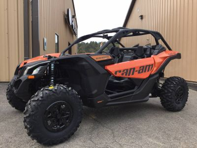 2019 Can-Am Maverick X3 X ds Turbo R Sport-Utility Utility Vehicles Claysville, PA