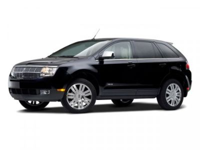 2008 Lincoln MKX Base ()