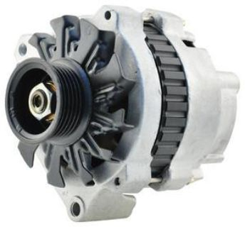 Buy CHEVY PONTIAC 4.3L, 5.0L, 5.7L (LESTER 7917-11) CS130 REMANUFACTURED ALTERNATOR motorcycle in South El Monte, California, US, for US $52.50