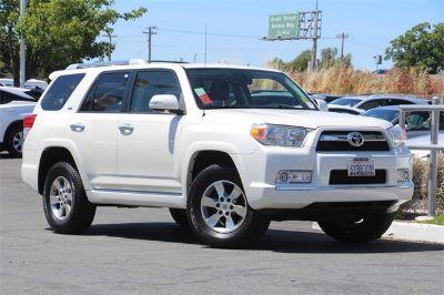 2012 Toyota 4Runner SR5 ()