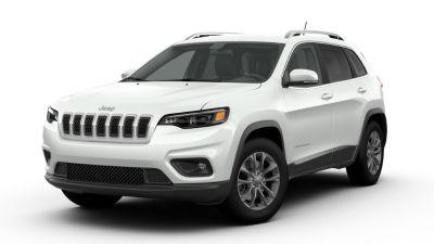 2019 Jeep Cherokee ()