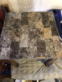 Buffet/Coffee/End Tables- Set of 3