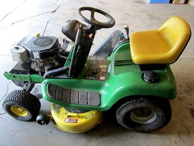 John Deere LT180 13 HP Riding Lawn Mower