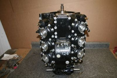 Sell Clean Used Johnson / Evinrude 2000 - 2006 150 - 175 HP Outboard Powerhead motorcycle in Scottsville, Kentucky, United States, for US $1,199.00