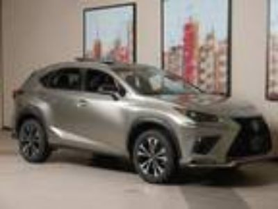 new 2020 Lexus NX for sale.
