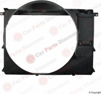 Find New URO Engine Cooling Fan Shroud Blade, 17101440252 motorcycle in Los Angeles, California, United States, for US $42.75