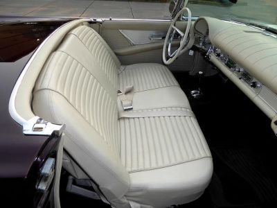 Ford Thunderbird Convertible For Sale