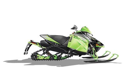 2019 Arctic Cat ZR 8000 RR ES 137 Snowmobile -Trail Tully, NY