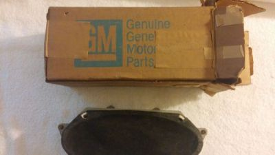 Purchase NOS 1977 GM. CHEVY STATION WAGON REAR SPEAKER . GM # 7896220 motorcycle in Oxford, Pennsylvania, United States, for US $41.00