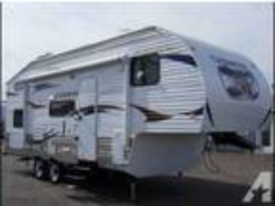 2012 Forest River Cherokee 235B 5th Wheel in Dutton, MT