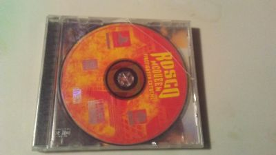 Rosco mcqueen PlayStation game