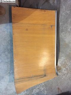 [WTB] So-42 panel and trim