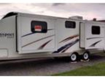 2009 Keystone RV Passport Travel Trailer in Waynesboro, PA