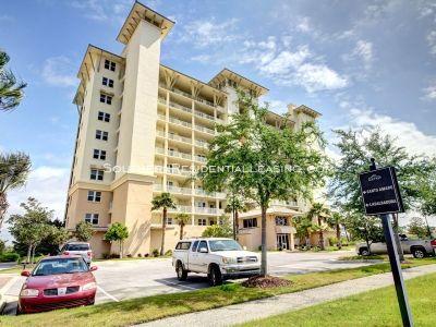 612 Lost Key Drive 403B, Perdido Key, FL ~ by Southern