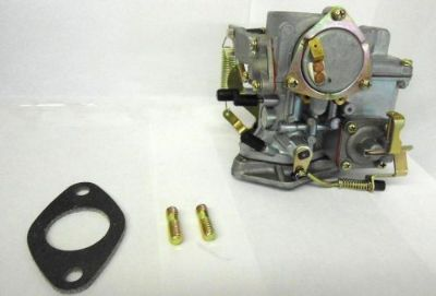 Sell Volkswagen Air-cooled Type 1 PICT 30 Carburetor Jetted for 1600 Dual Port Engine motorcycle in Hamilton, Ohio, United States, for US $135.00