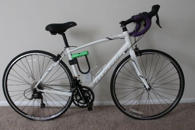2014 Specialized Dolce Sport Compact - Women's