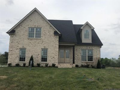 Magnificent Brand New 4br 2.5ba Home