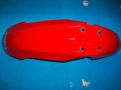 Purchase HONDA CRF450R CRF250R FRONT FENDER MUD GUARD CRF 450 250 09 10 11 12 13 motorcycle in Lake Elsinore, California, US, for US $15.00