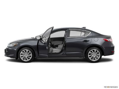 2016 Acura ILX AcuraWatch Plus Sedan