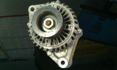 Purchase 04 05 HONDA S2000 ALTERNATOR 601-60909 OEM motorcycle in Orlando, Florida, US, for US $85.00
