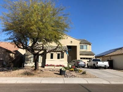4 Bed 2 Bath Preforeclosure Property in San Tan Valley, AZ 85140 - E Penny Ln