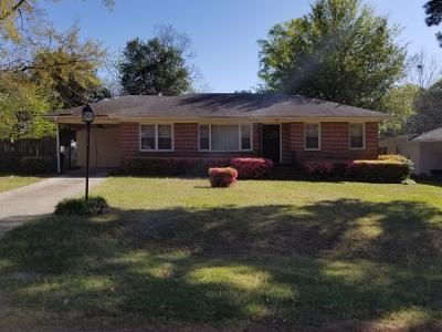 3 Bed 1.5 Bath Foreclosure Property in Macon, GA 31204 - Pharr Ave