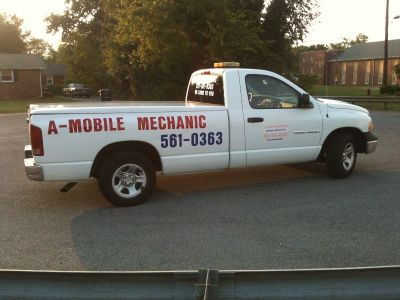 """A """"MOBILE"""" AUTO REPAIR ( WE COME TO YOU)"""