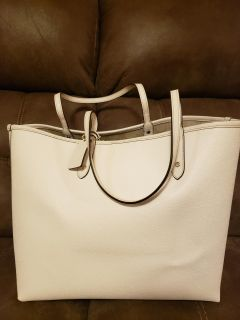 Brand new Coach purse with tags! Never used.