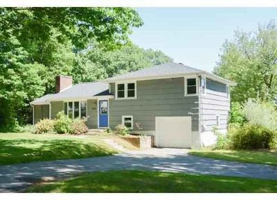 272 Woodland West Boylston Three BR, This home is what you have