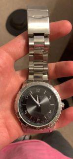 AZZARO chrome watch