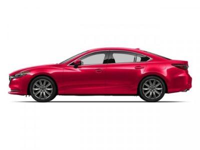 2018 Mazda Mazda6 Sport (Soul Red Crystal Metallic)