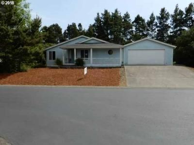 3 Bed 2 Bath Foreclosure Property in Florence, OR 97439 - Sherwood Loop