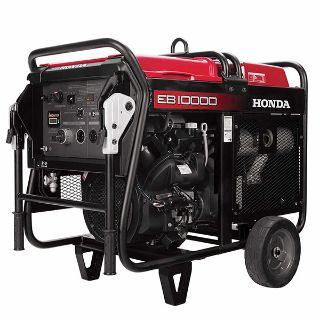 2018 Honda Power Equipment EB10000 Generators Sarasota, FL