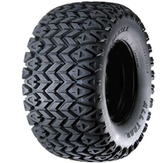 Buy 25x11.00-12 ATV TIRE Gator Mule Golf Cart Mini Truck Carlisle All Trail 4ply motorcycle in Oldfort, Tennessee, US, for US $126.92