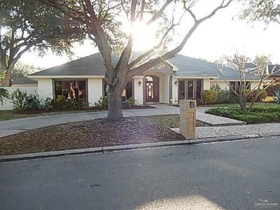 5 Bed 5 Bath Foreclosure Property in Mcallen, TX 78501 - S Peking St