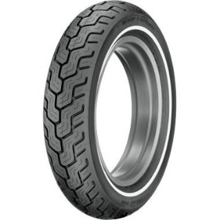 Sell Harley Davidson Series Dunlop D402 MU85B16 77H, SWS, rear tire motorcycle in Downingtown, Pennsylvania, US, for US $268.95