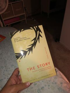 The Story Teen Edition