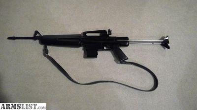 For Sale: Kassnar 116 MK IV