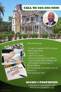 Great Deals On Hard Money Loans!