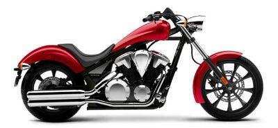 2018 Honda Fury Cruiser Motorcycles Irvine, CA