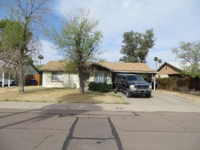 Preforeclosure Property in Tempe, AZ 85283 - S El Camino Dr