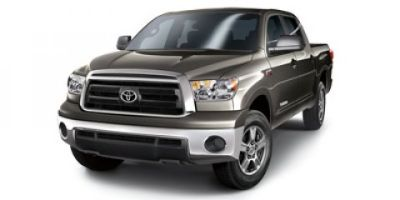 2012 Toyota Tundra Limited (Black)