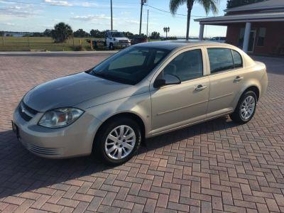 2009 Chevrolet Cobalt LT (GOLD)