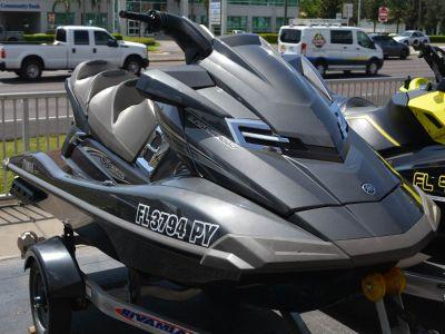 2014 Yamaha FX Cruiser SHO 3 Person Watercraft Clearwater, FL