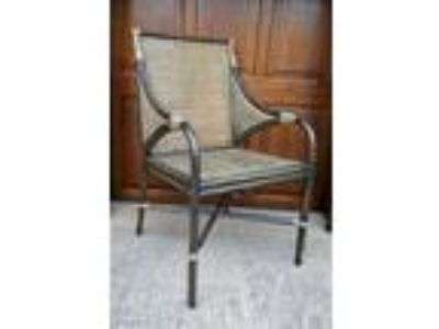 PALU Accent CHAIR - Wicker & Rattan & Bamboo